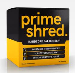 Prime Shred - ingredienti - erboristeria - come si usa - composizione - commenti