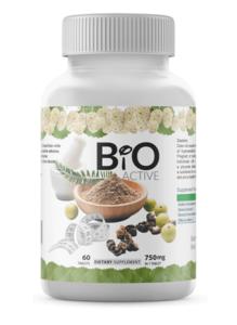 Bio Active - ingredienti - erboristeria - come si usa - commenti - composizione