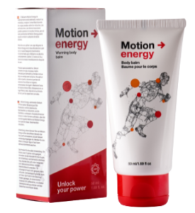 Motion Energy - ingredienti - come si usa - commenti - composizione - erboristeria