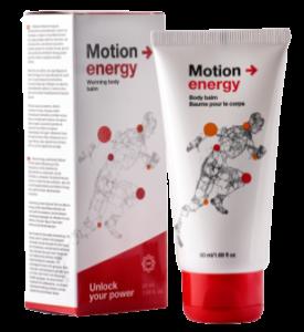 Motion Energy - prezzo - opinioni