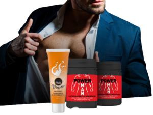 Power Man - prezzo - farmacie - Aliexpress - Amazon - dove si compra