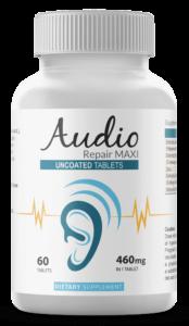 Audio Repair - ingredienti - come si usa - commenti - composizione - erboristeria