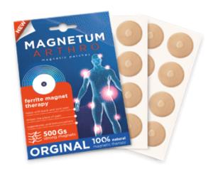 Magnetum Arthro - composizione - come si usa - commenti - ingredienti - erboristeria