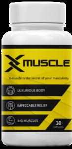 X-Muscle - ingredienti - composizione - erboristeria - come si usa - commenti