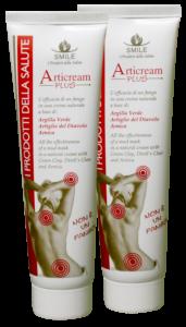 ArtiCream Plus - composizione - erboristeria - ingredienti - come si usa - commenti