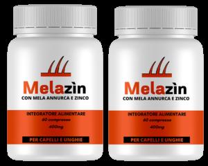 Melazin - ingredienti - come si usa - commenti - composizione - erboristeria