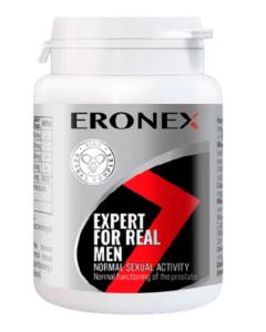 Eronex - come si usa - ingredienti - erboristeria - composizione - commenti