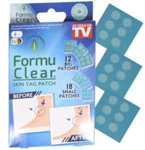 FormuClear - ingredienti - come si usa - commenti - composizione - erboristeria