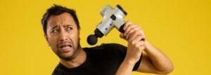 Effetti collaterali - fa male - Massage Gun