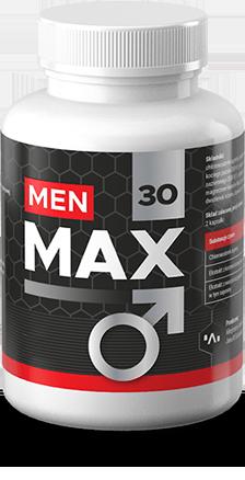 MenMax - erboristeria - come si usa - commenti - ingredienti - composizione