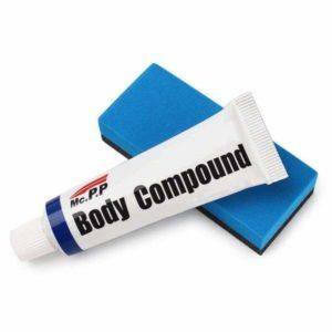 Body Compound - prezzo - opinioni