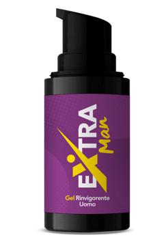ExtraMan - commenti - ingredienti - composizione - erboristeria - come si usa