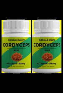 Cordyceps Plus - erboristeria - come si usa - ingredienti - composizione - commenti