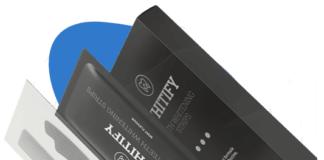 Whitify Strips - prezzo - opinioni