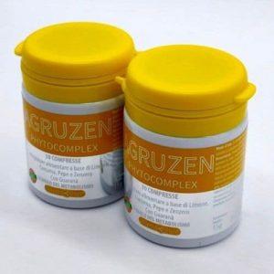 Agruzen - ingredienti - come si usa - commenti - composizione - erboristeria