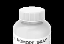 NoMore Gray - opinioni - prezzo