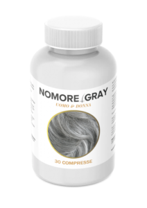 NoMore Gray - erboristeria - come si usa - commenti - ingredienti - composizione