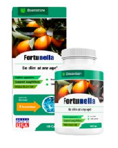 Fortunella - erboristeria - come si usa - commenti - ingredienti - composizione