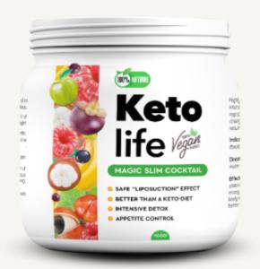 Ketolife - ingredienti - come si usa - commenti - composizione - erboristeria