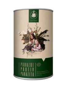 Parazol - ingredienti - come si usa - commenti - composizione - erboristeria
