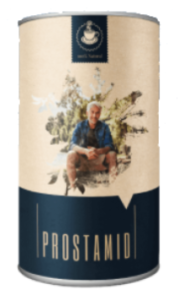 Prostamid - erboristeria - ingredienti - come si usa - commenti - composizione