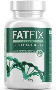 FatFix - ingredienti - composizione - erboristeria - come si usa - commenti