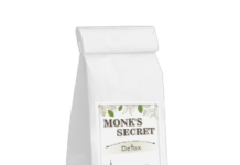 Monk's Secret Detox - prezzo - opinioni