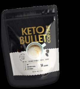 Keto Bullet - ingredienti - come si usa - commenti - composizione - erboristeria