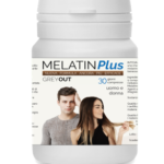 Melatin Plus - opinioni - prezzo